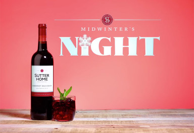 Sutter Home - Midwinter's Night